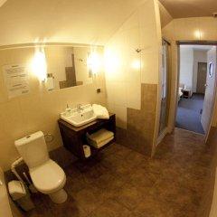 Отель BedRooms 3 Maja 15A Апартаменты с различными типами кроватей фото 7