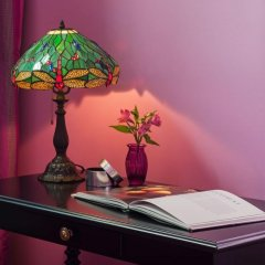Dorsia Hotel & Restaurant 4* Номер категории Премиум с различными типами кроватей фото 9