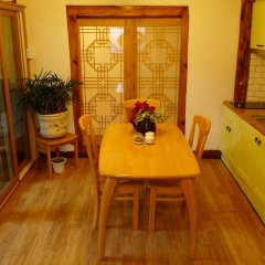 Отель HanOK Guest House 202 в номере фото 2