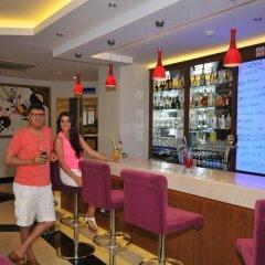 Отель Kleopatra Micador Аланья гостиничный бар