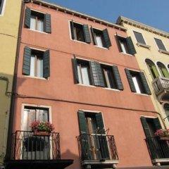 Отель Minerva & Nettuno Италия, Венеция - - забронировать отель Minerva & Nettuno, цены и фото номеров вид на фасад