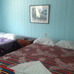 Отель Utila Гондурас, Остров Утила - отзывы, цены и фото номеров - забронировать отель Utila онлайн комната для гостей фото 4