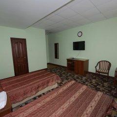 Аврора Отель 3* Стандартный номер фото 3