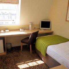 Отель The Darlington Hyde Park 3* Стандартный номер с различными типами кроватей фото 2