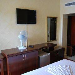 Отель Europa Grand Resort 3* Стандартный номер с двуспальной кроватью