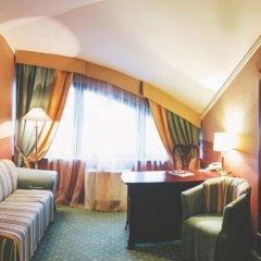 Гостиница Олд Континент 4* Люкс с различными типами кроватей фото 8