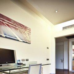 Hotel All Time Relais & Sport 4* Стандартный номер с различными типами кроватей фото 8