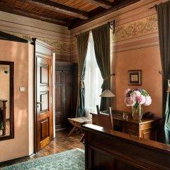 Hotel Copernicus комната для гостей