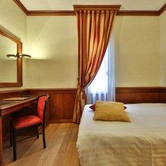 Best Western Hotel Moderno Verdi 4* Стандартный номер с двуспальной кроватью фото 4