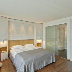 Отель Sorell Ruetli 3* Стандартный номер фото 3