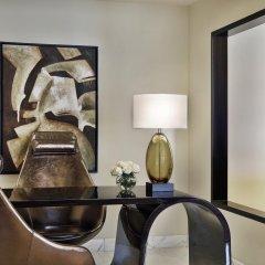 Marriott Hotel Al Forsan, Abu Dhabi 5* Полулюкс с различными типами кроватей фото 2