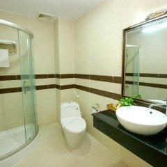 Luxury Nha Trang Hotel 3* Стандартный номер с различными типами кроватей