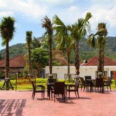Отель Relife Condo детские мероприятия