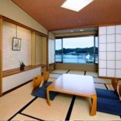 Hotel Urashima Кусимото комната для гостей фото 4