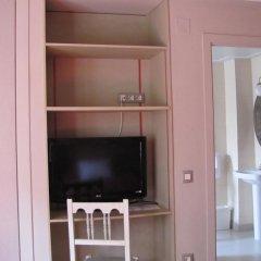 Hotel Migal удобства в номере фото 2