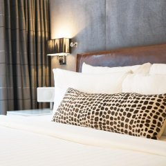 Hotel 48LEX New York 4* Стандартный номер с различными типами кроватей фото 4