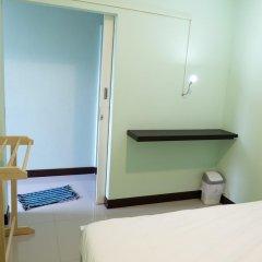 Zen Hostel Mahannop Бангкок удобства в номере