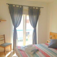 Отель Sal da Costa Lodging комната для гостей фото 3