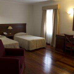 Hotel Apartamentos Gaivota 4* Стандартный номер фото 5