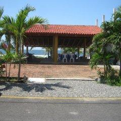 Отель Bungalos Sol Dorado 2* Вилла с различными типами кроватей фото 13