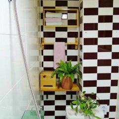 Отель HanOK Guest House 202 2* Стандартный номер с различными типами кроватей фото 9