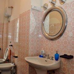 Отель Il Riposo Del Guerriero Равелло ванная
