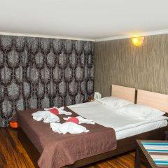 Мини-Отель Уют Номер категории Эконом с различными типами кроватей фото 10