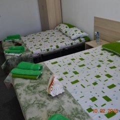 Гостиница Фантазия Стандартный номер с разными типами кроватей фото 3
