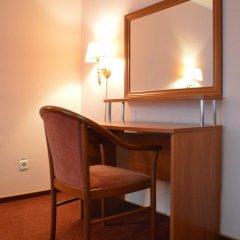 Гостиница Академическая Люкс с разными типами кроватей фото 27
