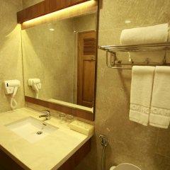 Kim Hoa Da Lat Hotel Стандартный номер фото 8