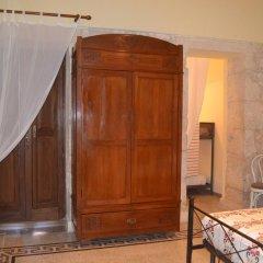 Отель Casa di Alfeo Сиракуза удобства в номере