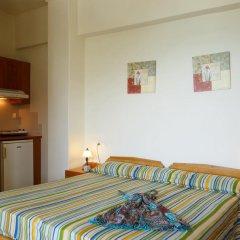 Hotel Livikon комната для гостей фото 4
