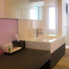 Отель Nantra Silom 3* Номер Делюкс с различными типами кроватей фото 2