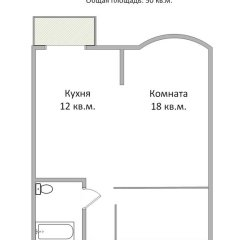Гостиница FortEstate Ostrovitianova 9 парковка