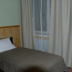 Гостиница Тамбовская Стандартный номер с разными типами кроватей фото 3