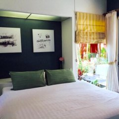Foresta Boutique Resort & Hotel 3* Улучшенный номер с различными типами кроватей