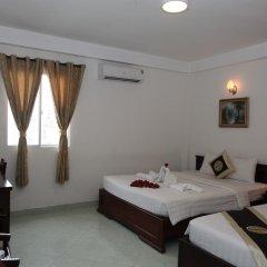 N.Y Kim Phuong Hotel 2* Улучшенный номер с 2 отдельными кроватями фото 4