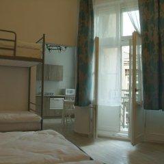 Hostel Lwowska 11 Апартаменты с различными типами кроватей фото 2