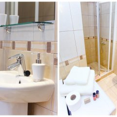 Апартаменты Skapo Apartments Улучшенные апартаменты фото 3