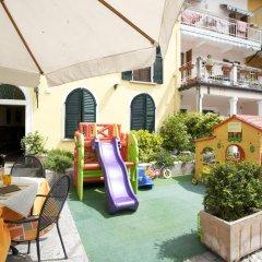 Отель Pesce d'Oro Италия, Вербания - отзывы, цены и фото номеров - забронировать отель Pesce d'Oro онлайн детские мероприятия