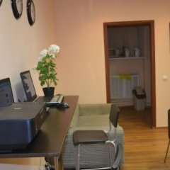 Pervyy Arbat Hostel интерьер отеля фото 2