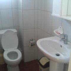 Отель Arandi Ag Hotel Албания, Тирана - отзывы, цены и фото номеров - забронировать отель Arandi Ag Hotel онлайн ванная