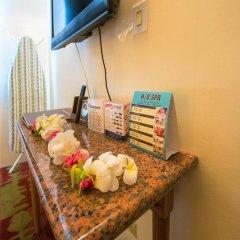 Отель Wyndham Garden Guam 3* Люкс с различными типами кроватей