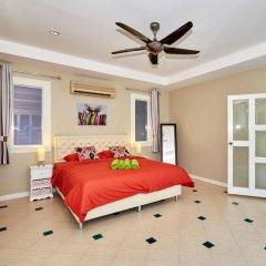 Отель Cozy Beach pool villa by MyPattayaStay комната для гостей фото 4