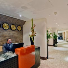 Отель The Montcalm London Marble Arch интерьер отеля фото 3