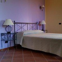 Отель B&b Cervare Монтелупоне комната для гостей фото 2