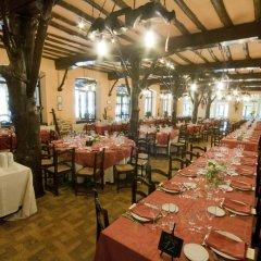 Отель Hostal Ayestaran I Испания, Ульцама - отзывы, цены и фото номеров - забронировать отель Hostal Ayestaran I онлайн питание фото 3