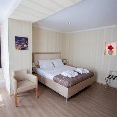 Отель Rustaveli Palace Полулюкс с различными типами кроватей фото 14