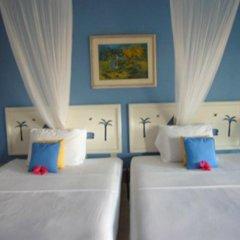 Отель Sugarapple Inn детские мероприятия
