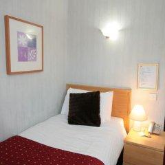 Albion Hotel 3* Стандартный номер с различными типами кроватей фото 9